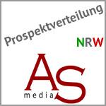Prospektverteilung NRW